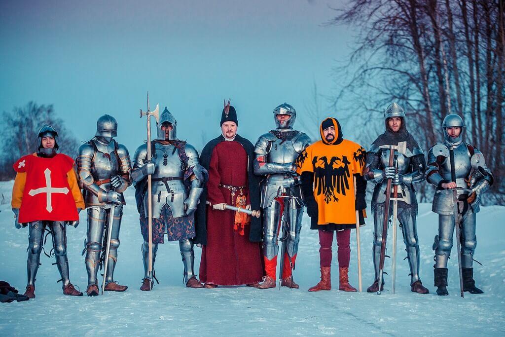 рыцарское братство