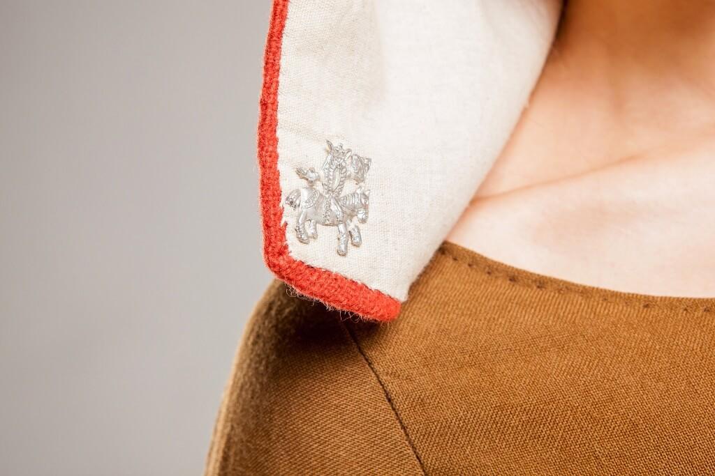 красная шапочка средневековье